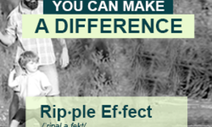 The Ripple Effect The Series
