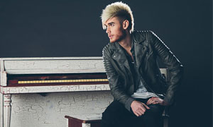 Colton Dixon saved himself for marraige