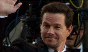 What turned Mark Wahlberg's life around?