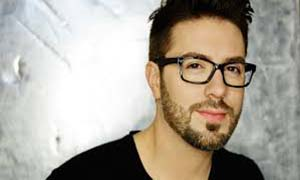 Danny Gokey Says You're a Masterpiece