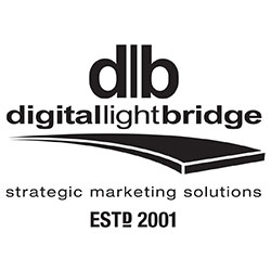 Digital Lightbridge Logo