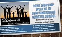 Celebration Family Worship Center