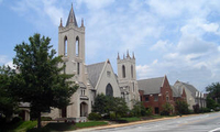 First Presbyterian Church of Greenville