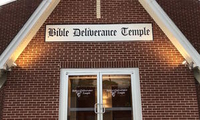 Bible Deliverance Temple
