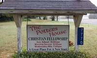 The Potter's House Christian Fellowship
