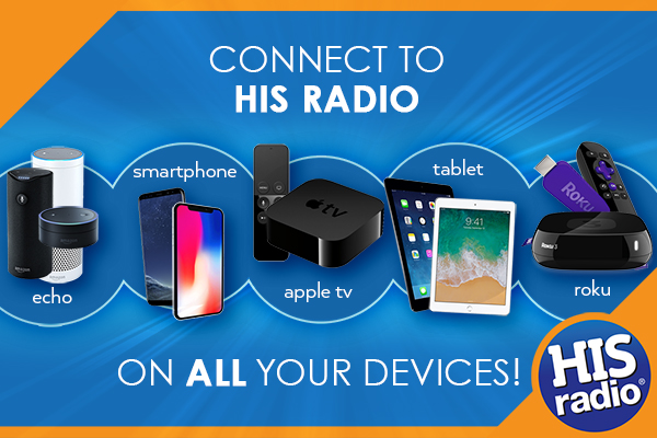 Connect Devices to HIS Radio