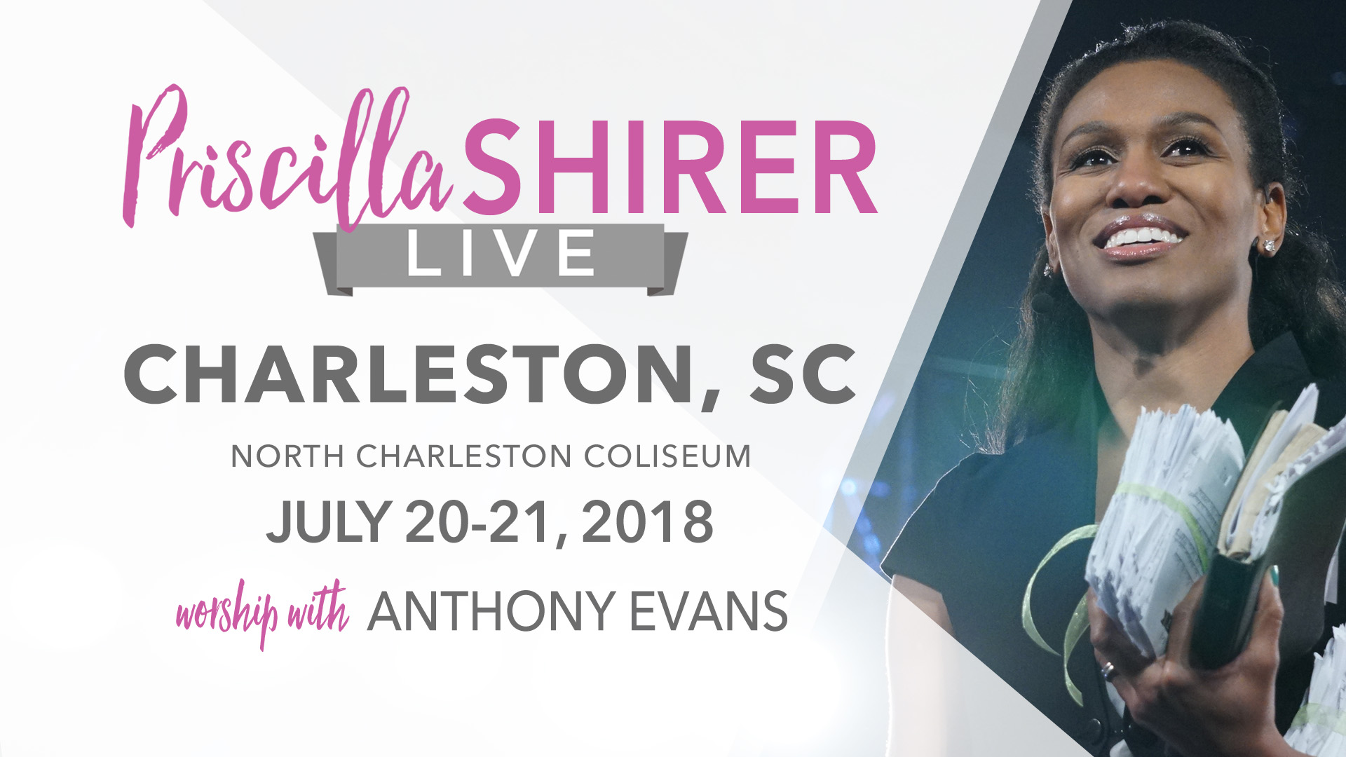 Image result for priscilla shirer lifeway north charleston